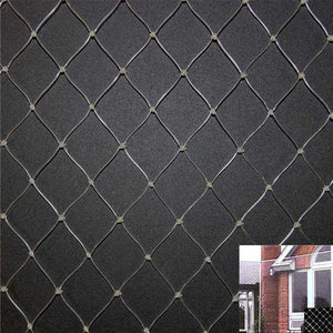 Cimarron Invisi-Netting 12' wide x 50' long