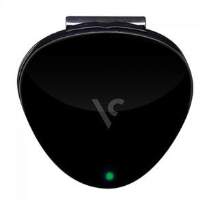 VC300SE BLACK VOICE GOLF GPS