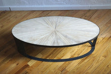 Load image into Gallery viewer, Ellipse Coffee Table (delivery in 2-3 months)