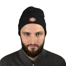 Load image into Gallery viewer, TPDb Embroidered Beanie