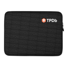 Load image into Gallery viewer, TPDb Laptop Sleeve