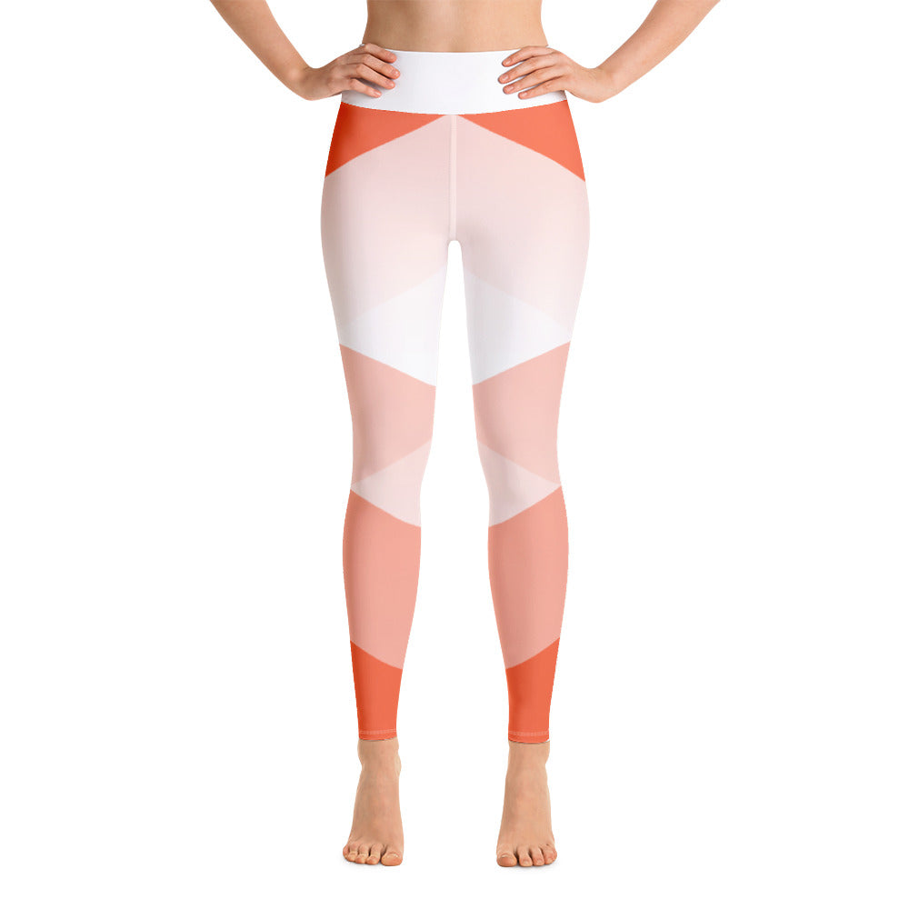 TPDb Yoga Leggings