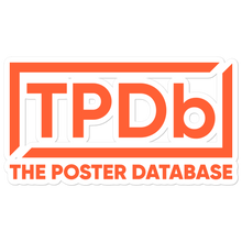 Load image into Gallery viewer, TPDb Classic Logo Stickers