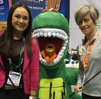 PGA Merchandise Show 2016. A Smashing Success