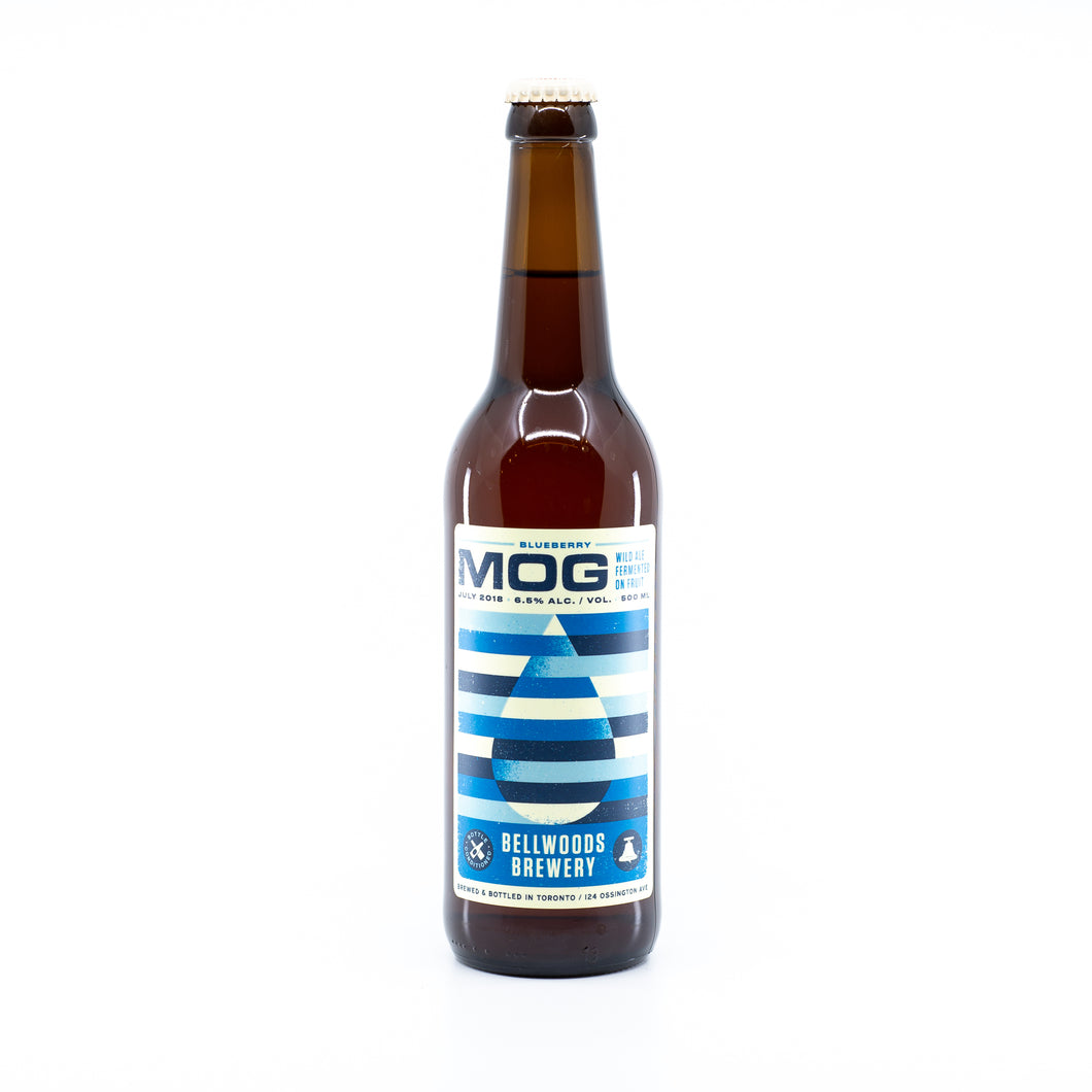 Bellwoods - MOG (Blueberry)