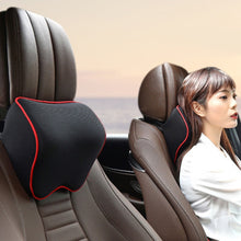 Load image into Gallery viewer, Car Neck Headrest Pillow