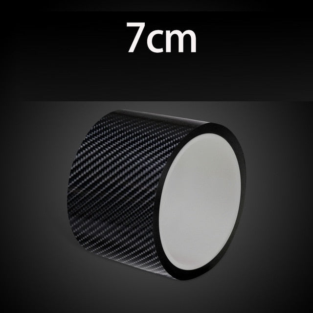 Carbon Fiber Car Door Protector