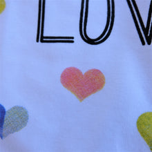 Load image into Gallery viewer, A Little Thing Called Love Playsuit, 0-3 Months - Alex & Ant