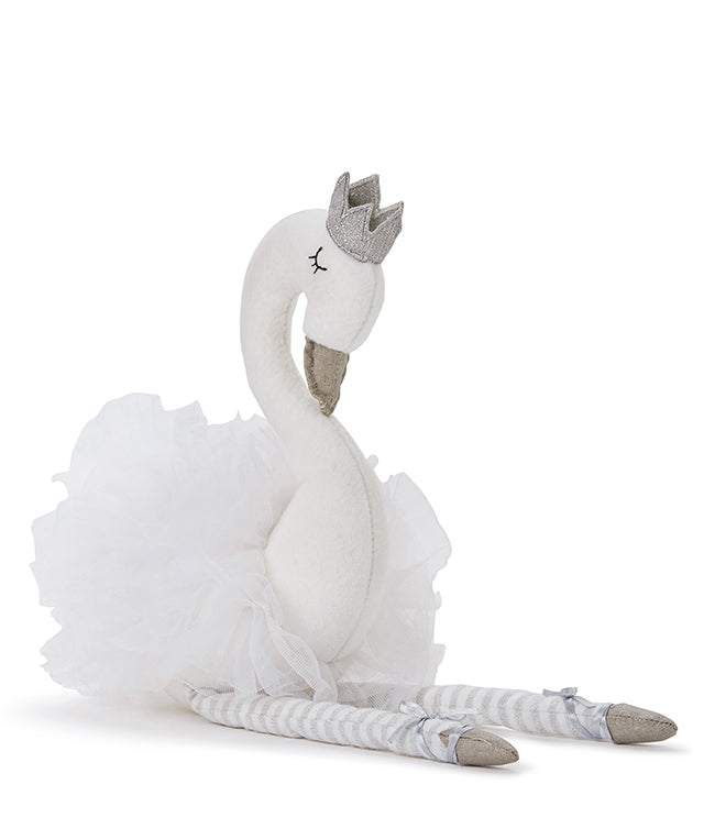 Sophia the Swan - Nana Huchy