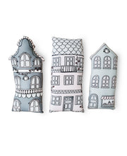 Load image into Gallery viewer, Nordic House Cushion Set- Little Nordic Kids