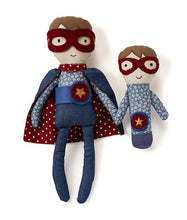 Load image into Gallery viewer, Superboy Doll - Nana Huchy