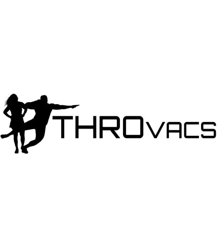 Gift Card to THROvacs Store