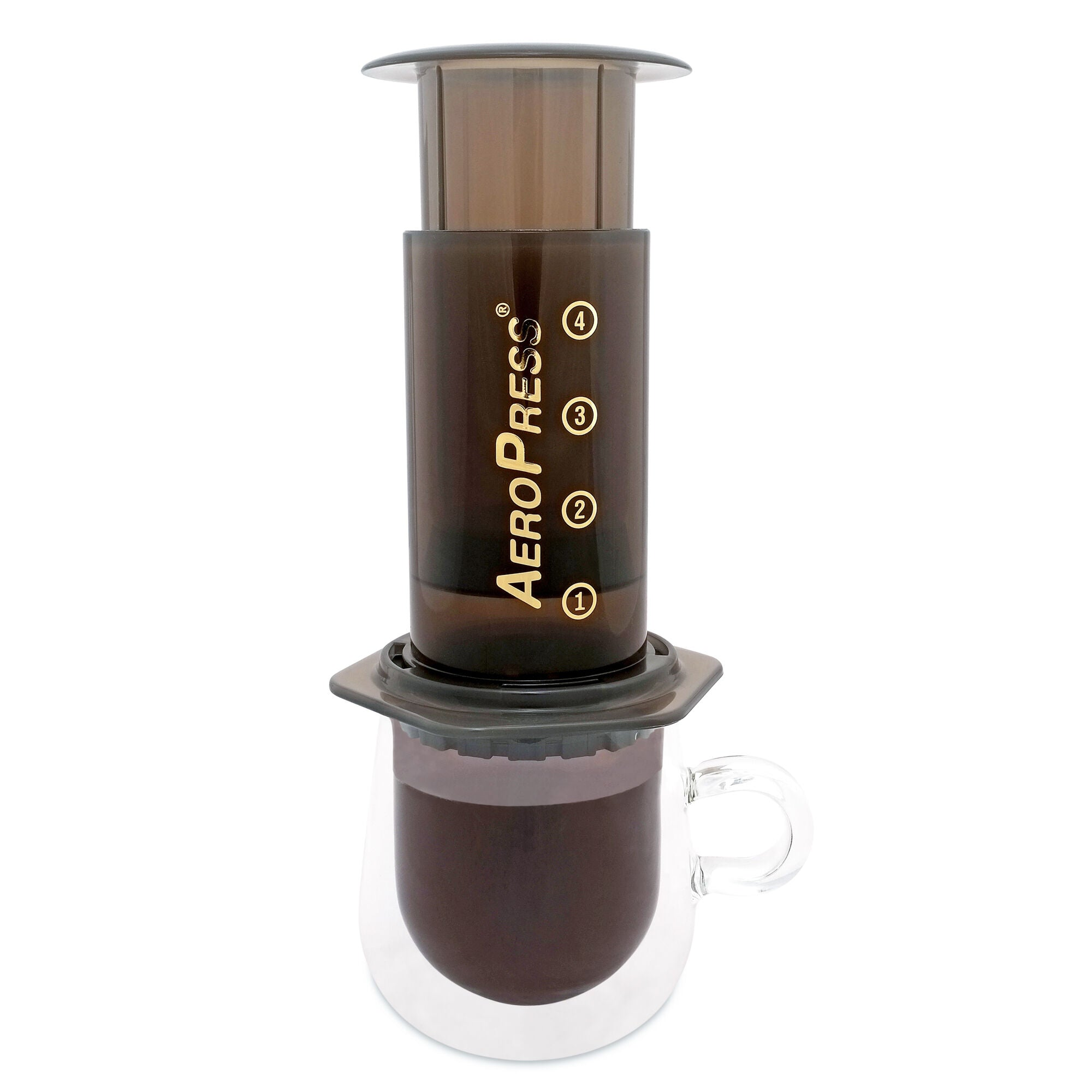 "Aeropress ""Aerobie"" Coffee Maker"