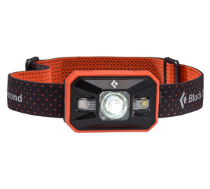 Open image in slideshow, Black Diamond Storm 350 Lumen Head Lamp