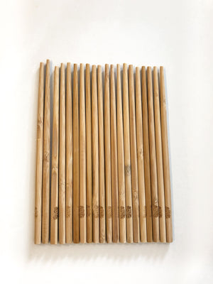 Open image in slideshow, Bamboo Chopsticks - Food Service / Restaurant Supply