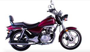 Open image in slideshow, Stock - Honda Shadow (2010)
