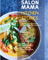 Salon Mama Kitchen Stories