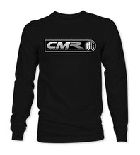 Load image into Gallery viewer, CMR Logo Long Sleeve T-Shirt