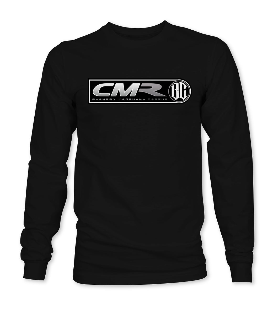 CMR Logo Long Sleeve T-Shirt