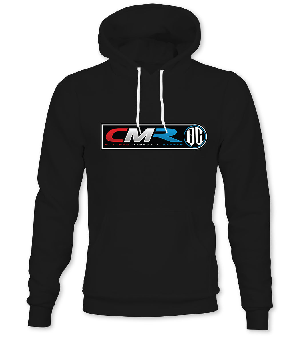 CMR Red, White & Blue Hoodie