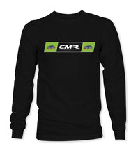 Load image into Gallery viewer, Driven2SaveLives Team Long Sleeve T-Shirt