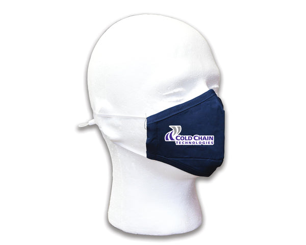 Customize Your Own Corporate Face Masks - $6.00