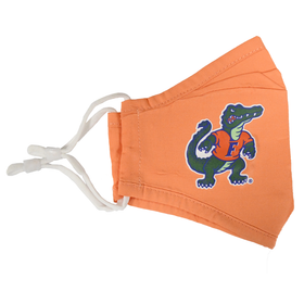 University of Florida Gators College Face Masks