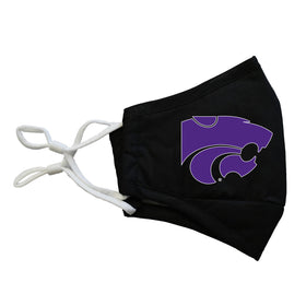 Kansas State College Face Mask