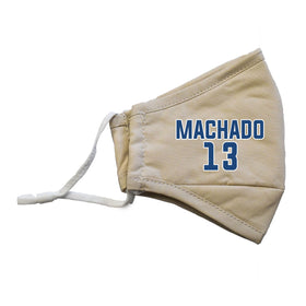 Machado #13 MLB Player Face Masks - 3 Pack