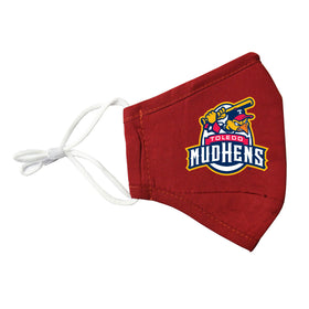 Toledo Mud Hens MiLB Face Masks