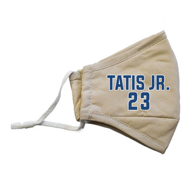 Tatis Jr. #23 MLB Player Face Masks - 3 Pack