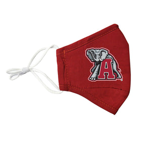 University of Alabama College Face Mask