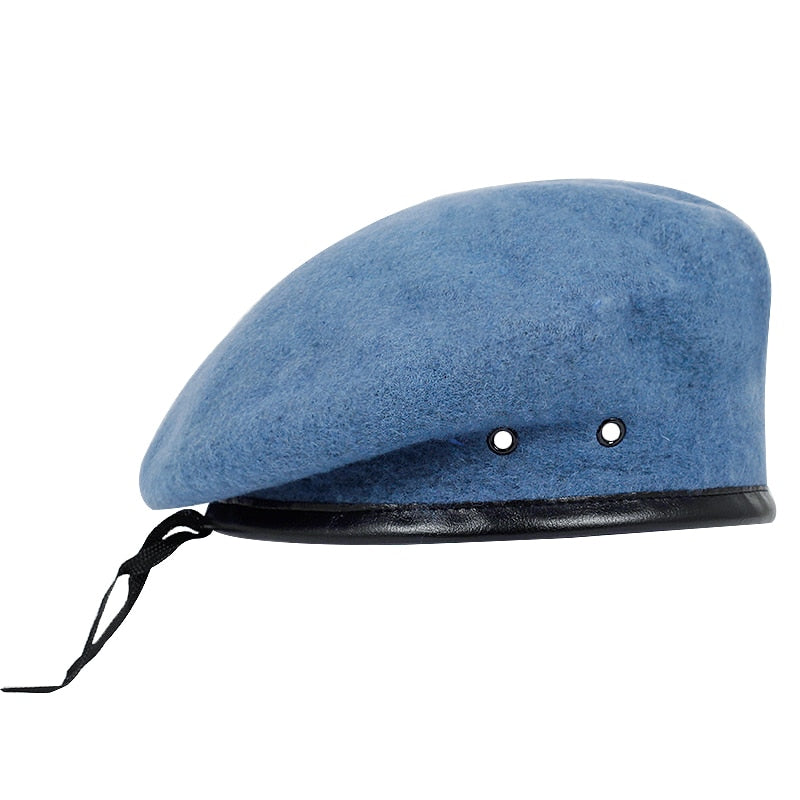 Nation - Béret militaire