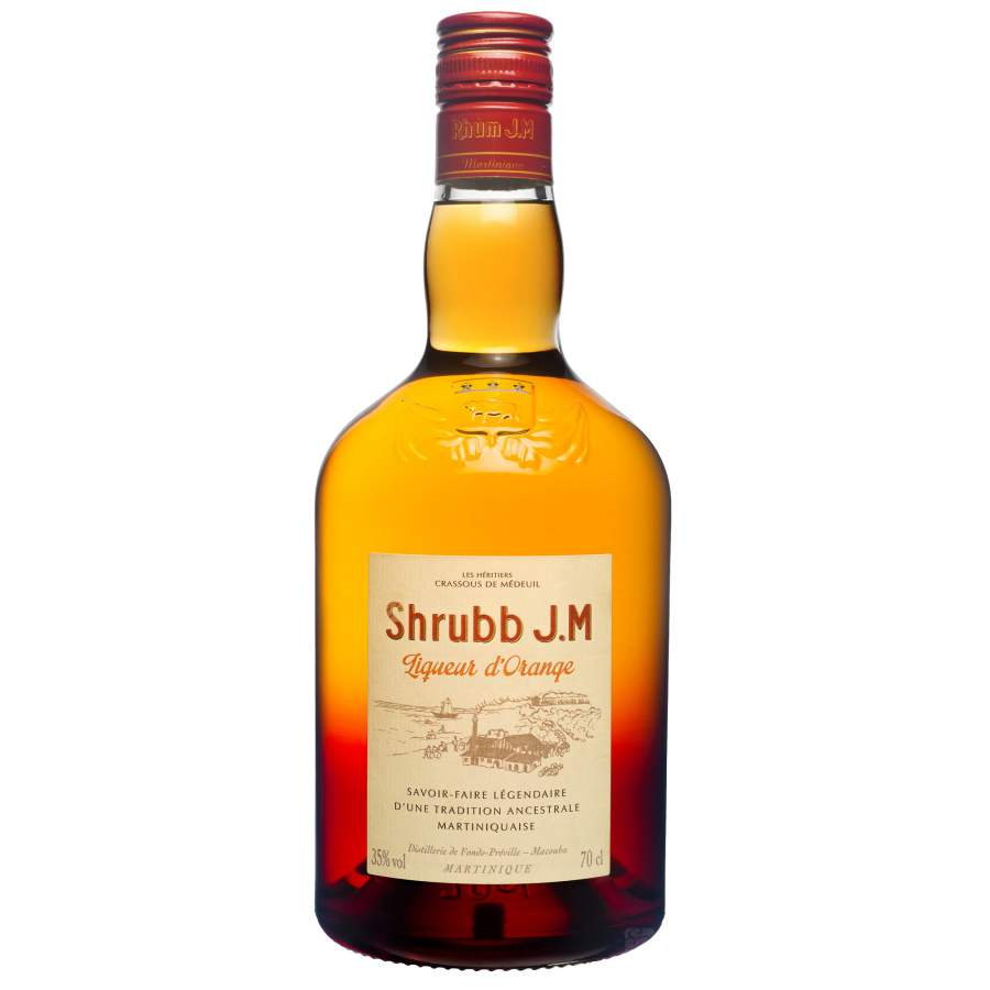 Schrubb Orange JM