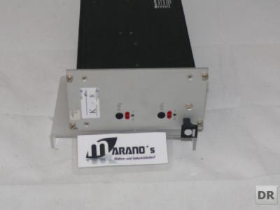 Kniel Power Supply CPD 15.3 / V3 / 321-001-02.03