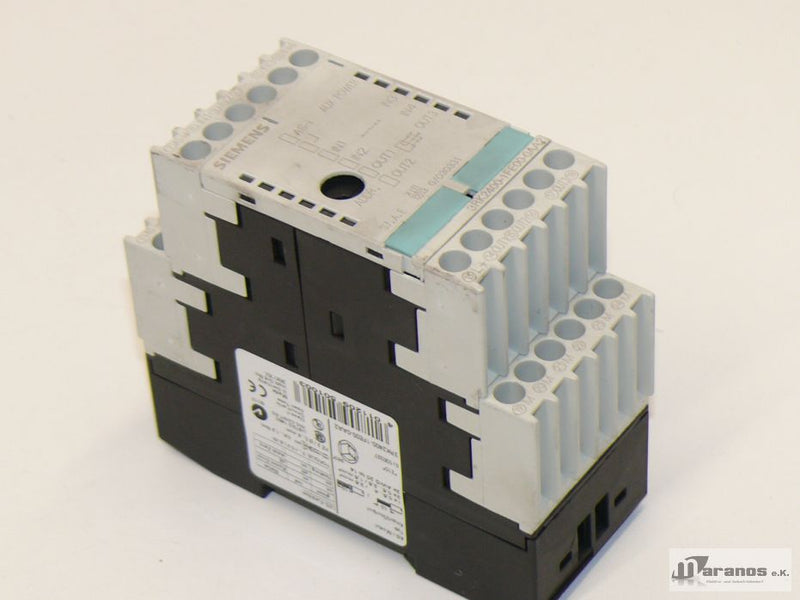 Siemens AS-Interface Modul 3RK 2400-1FE 00-0AA2 / 3RK2400-1FE00-0AA2