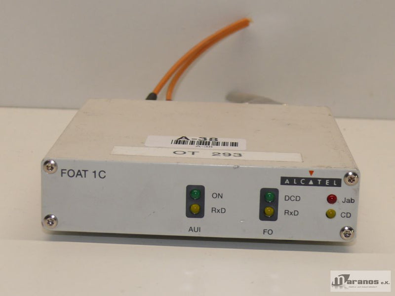 Alcatel Foat 1C 10 Base-FL Transceiver