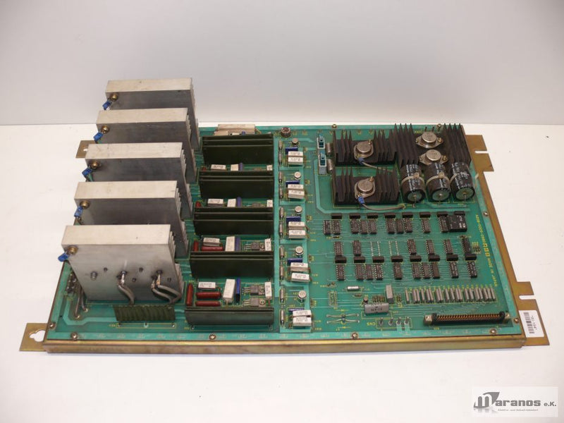 Fanuc A20B-0005-0980/06B Power Board A20B00050980/06B