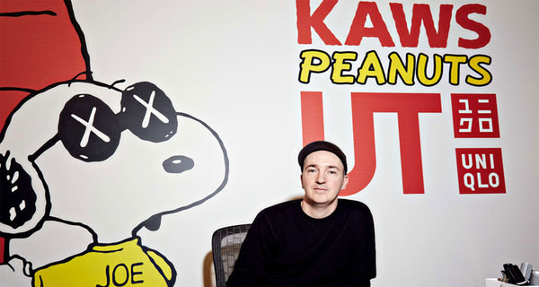 The Drop Spotlight: The Man Who Brought Snoopy To Streetwear, KAWS