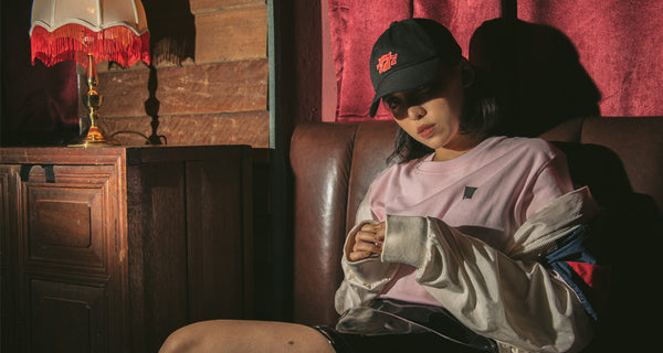 Behind The Scenes With Major Drop x Supercrew Collection Lookbook