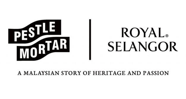 Pestle & Mortar Clothing x Royal Selangor Pewter Capsule Collection