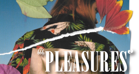 Brand Spotlight : PLEASURES