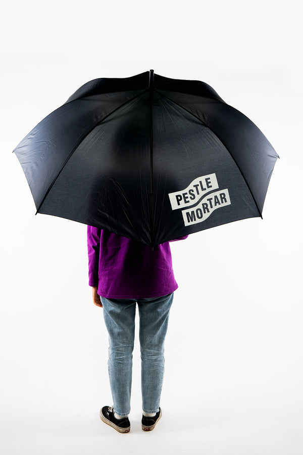 Artbox X PMC Umbrella Black