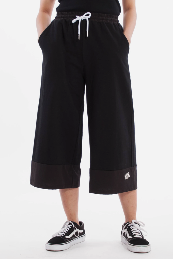 PMC Culotte Black