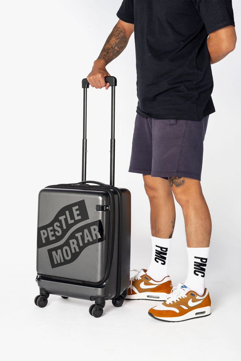 PMC x Ace Luggage Bag Pocket