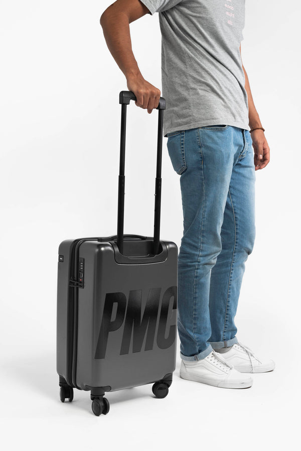 PMC x Ace Luggage Bag No Pocket