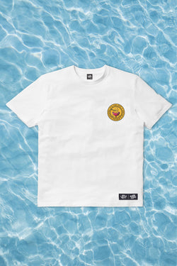 PMC X ITSSG Campbell Soup Tee White