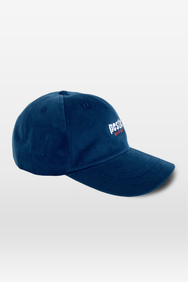 Grand Slam Dad Cap Navy 2.0