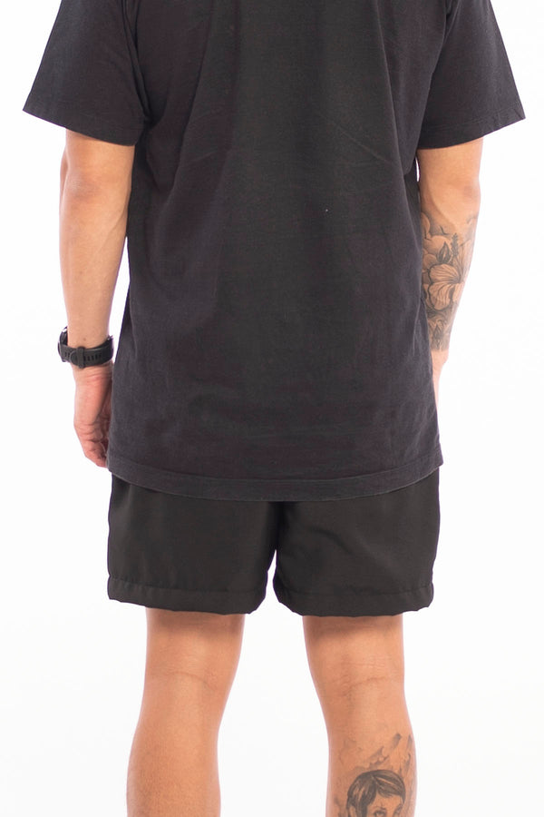 Strike Swim Shorts Black