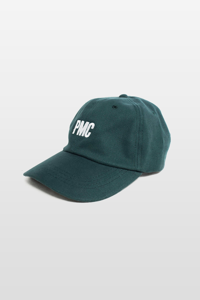 Strike Dad Cap Green
